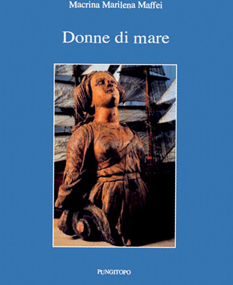 PALERMO: Presentazione del libro �Donne di mare� di Macrina Marilena Maffei