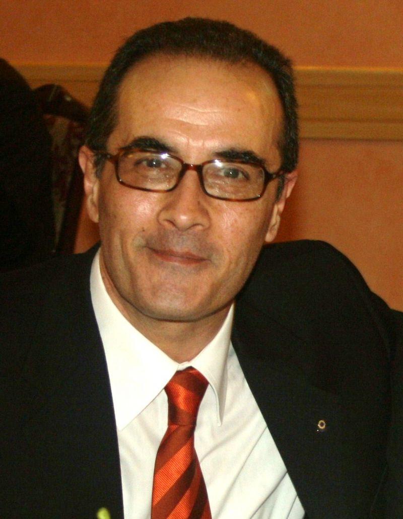 """Clubs Lions - Visita ufficiale del """"Governatore"""" dott. Giuseppe Scamporrino"""