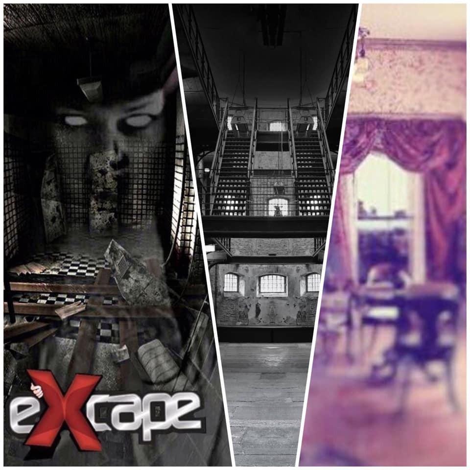 """Da """"eXcape"""" arriva la nuova stanza dedicata alla saga di Saw,  la serie che ispirò la nascita di un gioco sempre più pieno di mistero"""
