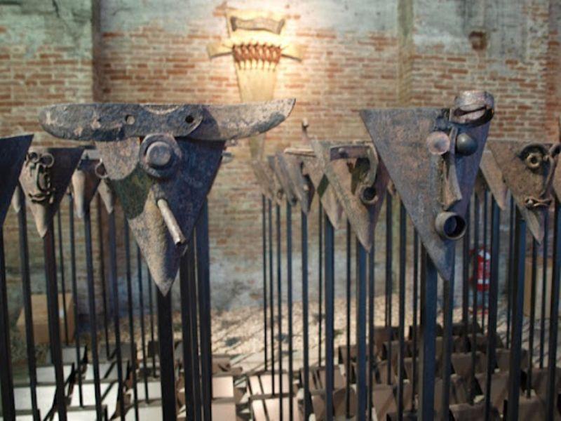 Art FaCTory 02 - 23/25 Marzo 2012 al Centro fieristico Le Ciminiere di Catania