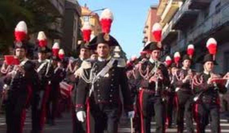 I Carabinieri in Sicilia: Storia, Simboli, Attualità, (1860 - 2011)