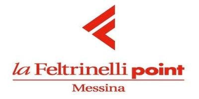 "MESSINA - AL FELTRINELLI POINT DI MESSINA ""QUOTA ZERO"" DI PIETRO SAITTA"