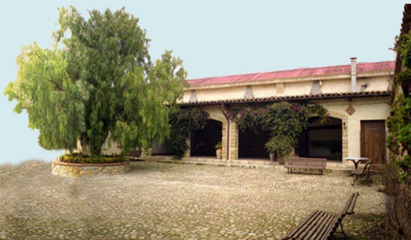 Teatro Zappalà presso Agriturismo Fontana Murata