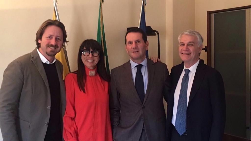 MICE in Sicilia: Il Turismo congressuale volàno turistico con l�interesse delle istituzioni