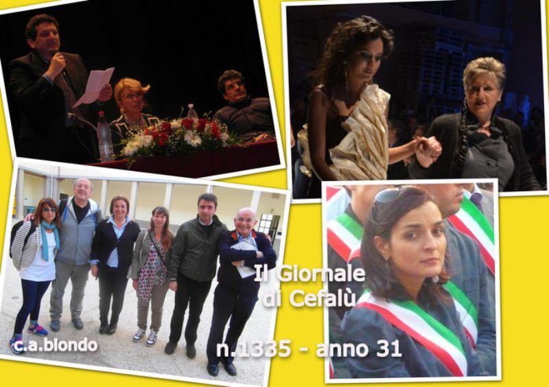 CEFALU`: I protagonisti del Giornale di Cefalù