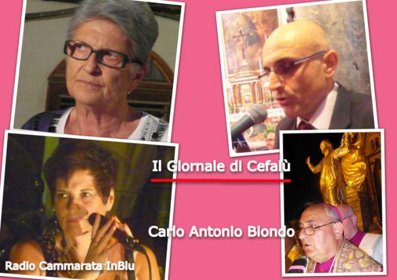 Vescovo Manzella: Le tormentate vicende del nostro tempo