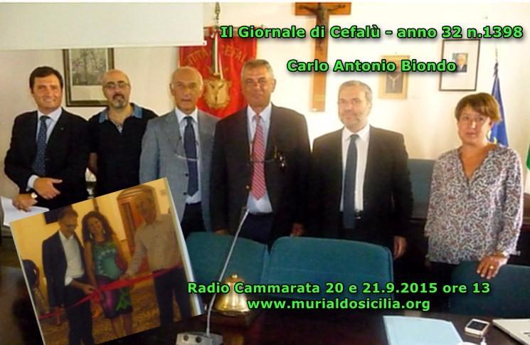 Vetrina internazionale Unesco per la Cattedrale Cefal�