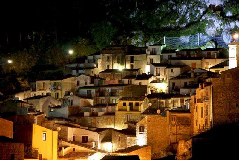 A Gratteri il capodanno più bello di Sicilia