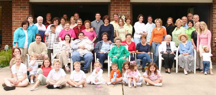 Pasqua festeggiata a Zachary, Louisiana