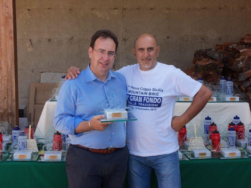 SPORT; GANGI, AL CAMPIONE FARNISI LA SETTIMA PROVA CAMPIONATO COPPA SICILIA MOUNTAIN BIKE