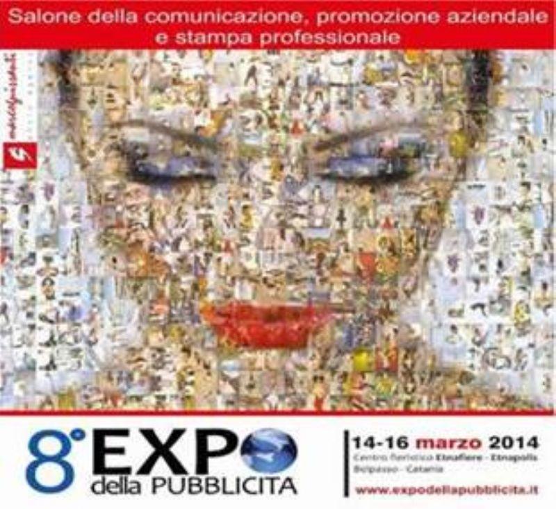 CATANIA: 8° EXPO DELLA PUBBLICITA�