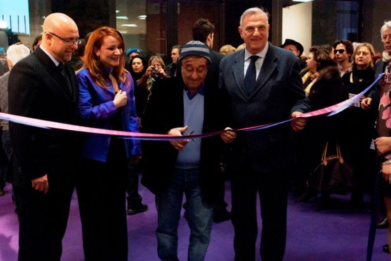 Art FaCTory 02|22-25 Marzo 2012, Centro fieristico Le Ciminiere di Catania