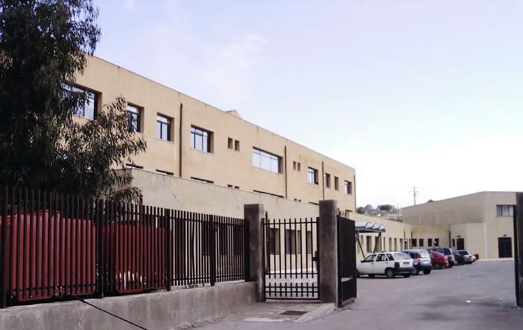 Istituto tecnico commerciale di Alia il vice sindaco :