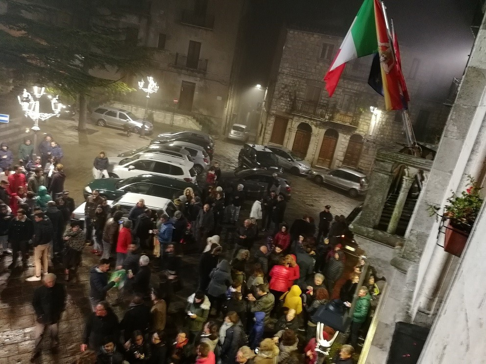 """Petralia Soprana è il """"Borgo dei Borghi"""" 2019"""
