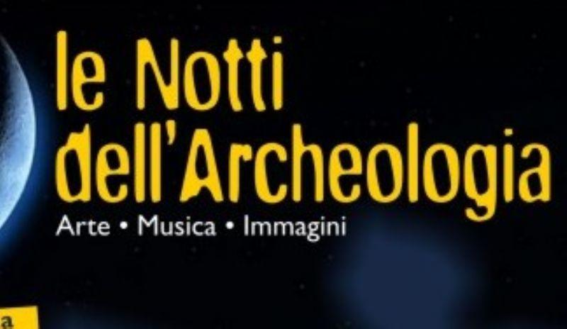 Le Notti dell`Archeologia � Sciara 20-26 agosto 2012