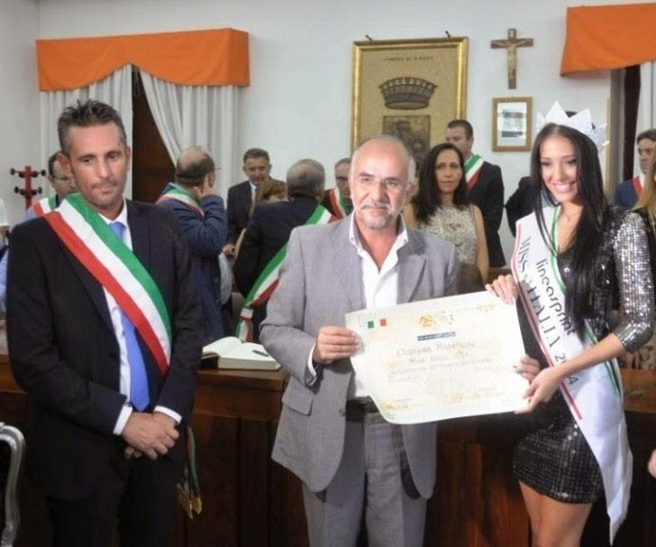 Il 29 Luglio a Expo 2015 la presentazione Madonie, Borghi GeniusLoci De.Co.