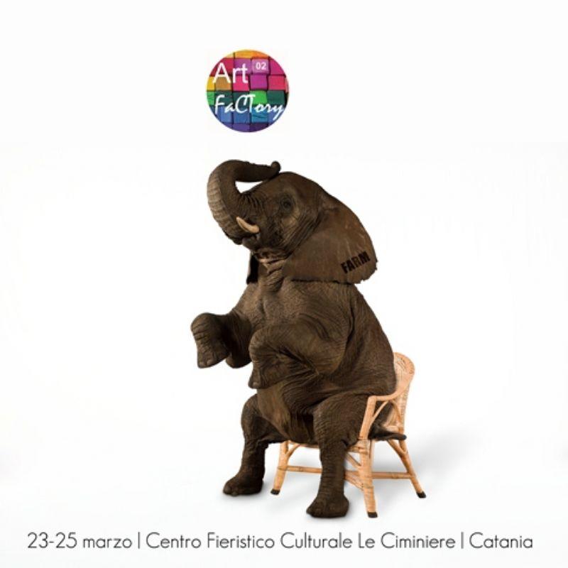 CATANIA - Art FacTory 02 | Eventi collaterali