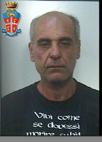 Lercara Friddi:Arrestato per maltrattamenti in famiglia