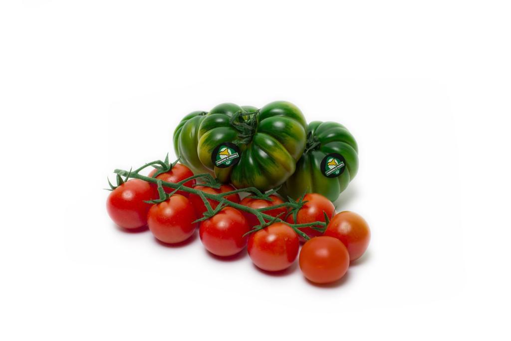 L�oro rosso del pomodoro di Pachino brilla ad Expo