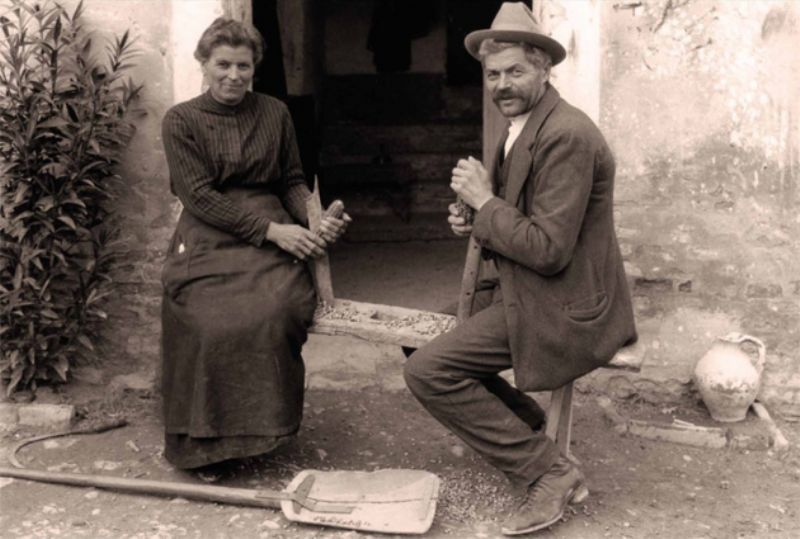 Palermo. Quarta lezione del Corso sui Beni Etno antropologici