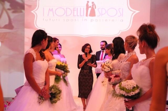 WEDDING AND LIVING � SALONE DELLA SPOSA E DELLA CASA Etna fiere, 2/4 Ottobre 2015