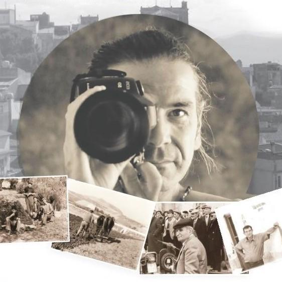 Alia, inaugurazione mostra fotografica �Viaggio nella memoria�Alia in Bianco e nero�