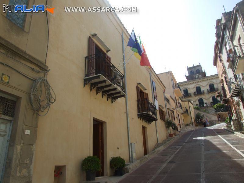 Alia, inaugurato il Museo Archivio per la fotografia della Sicilia e del Mediterraneo