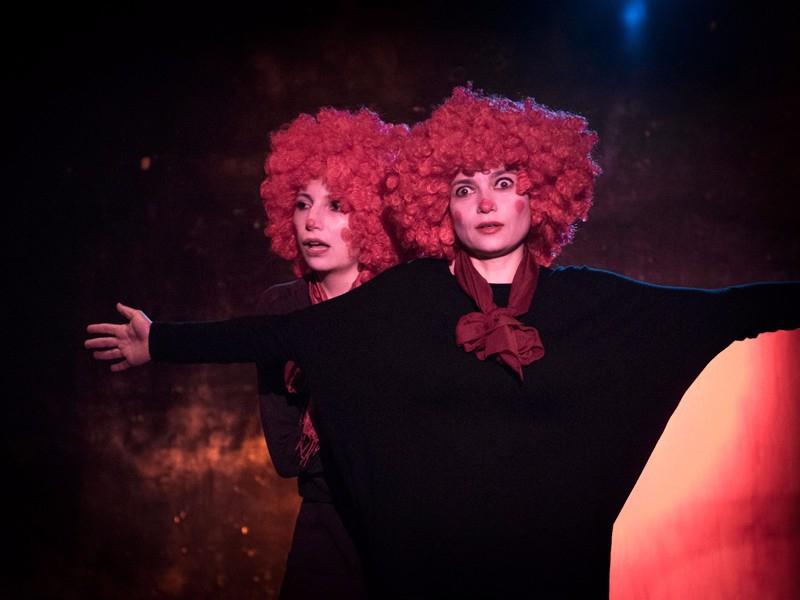 �Opera panica�: il cabaret tragico di Jodorowsky in chiave circense