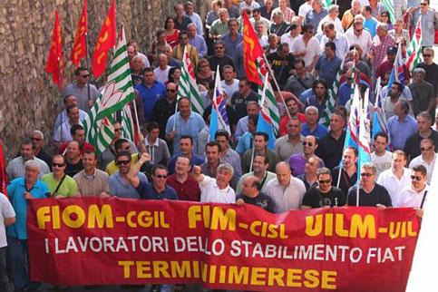 Il 14 dicembre sarà sciopero generale