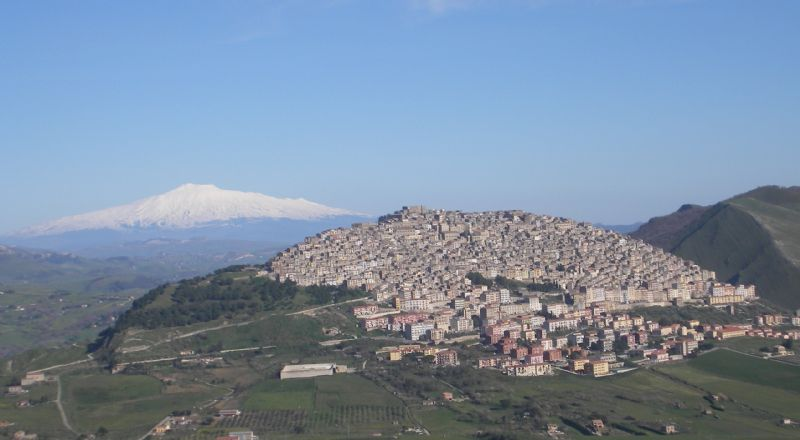 GANGI (PA), ENTRA A FAR PARTE DEI BORGHI PIU` BELLI D`ITALIA