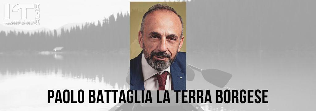 Settembre a Palermo | Paolo Battaglia La Terra Borgese al Memorial Salvo D´Acquisto cura un particolarissimo vernissage