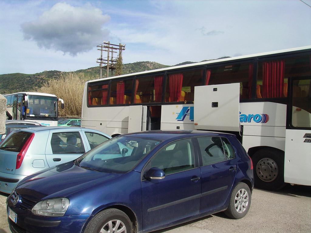 Disagi per i pendolari, a Roccapalumba-Alia...si cambia