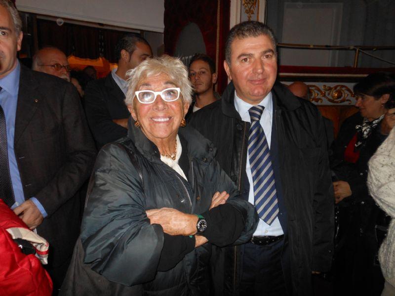 NOTO Cultura e legalità: la ricetta di Pino Masciari contro la crisi