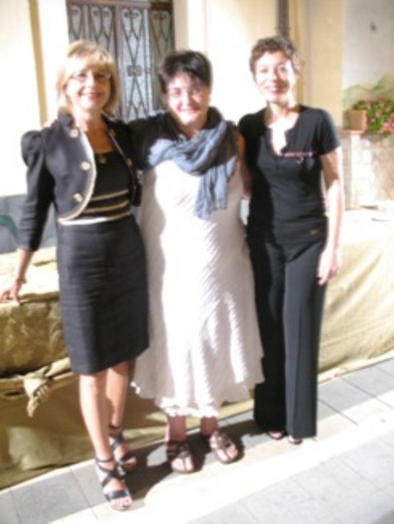 """I vincitori 2011 del Premio Letterario """"Città di Viagrande"""""""