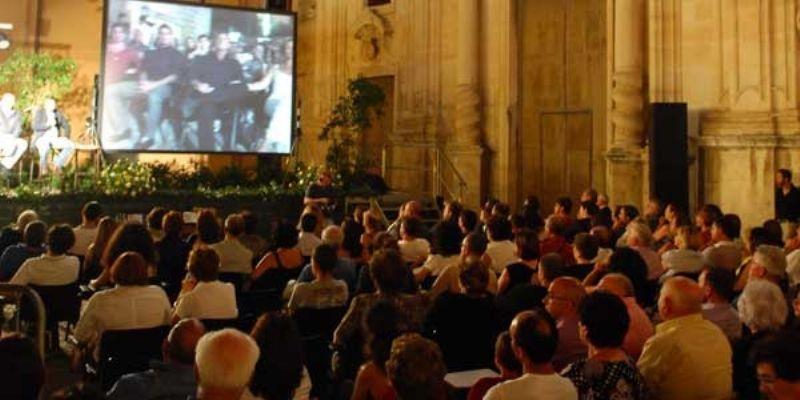 Bisacquino:Vince il premio Frank Capra, il giovane regista Riccardo Cannella