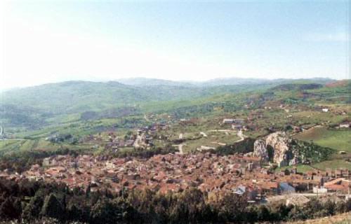 Roccapalumba. Programma organizzativo della VII SAGRA DEL FICODINDIA