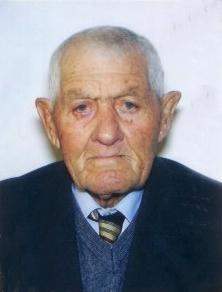 Alia: Morto Salvatore Sagona, il più anziano del paese