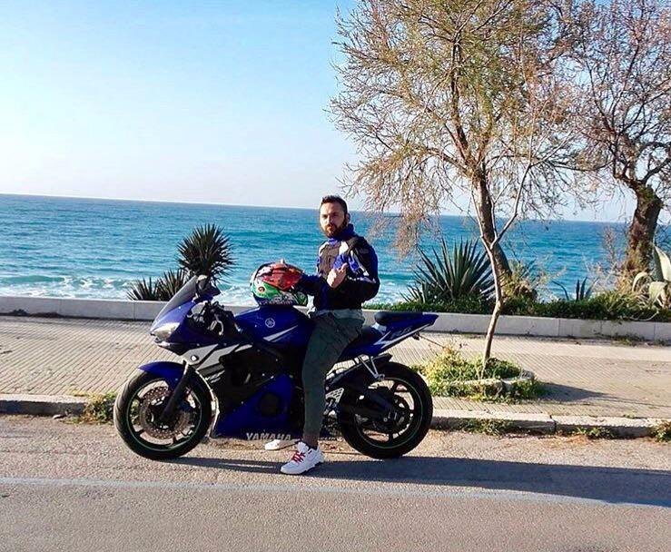 Incidente mortale, a Cerda lutto cittadino per il giovane motociclista che ha perso la vita stanotte. LA TRAGEDIA NEI PRESSI DELLA STAZIONE, I FUNERALI  25 LUGLIO ORE 15 NELLA CHIESA MADRE