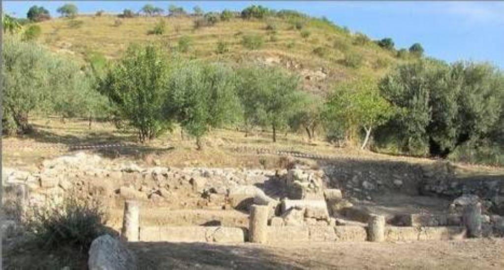"""Petralia Soprana. Riprendono grazie al volontariato gli scavi archeologici nella contrada """"Santa Marina"""""""
