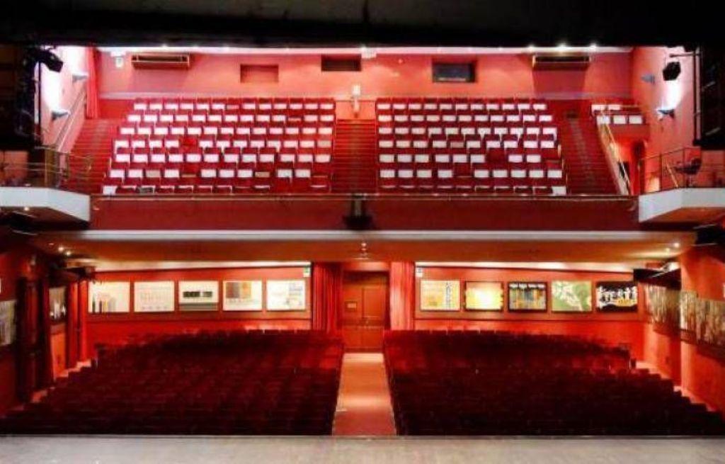 Non sparate sul Teatro Stabile di Catania Lettera aperta del presidente Carlo Saggio e del direttore Laura Sicignano sulla diminuzione del contributo statale