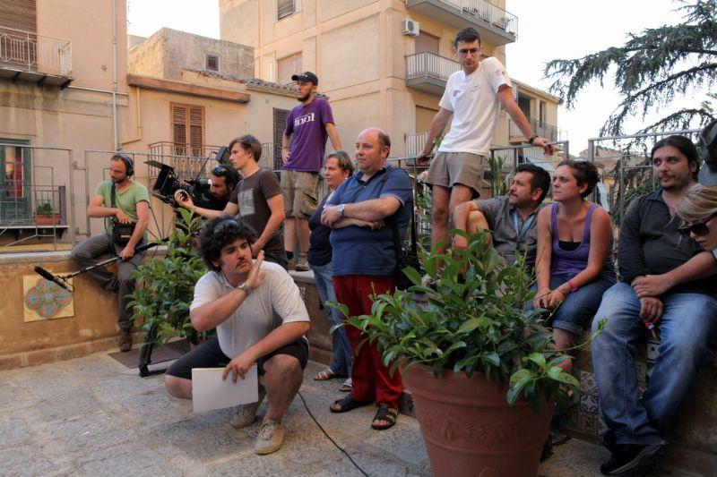 FORZA D`AGRO`: TERRE DI CINEMA 2012