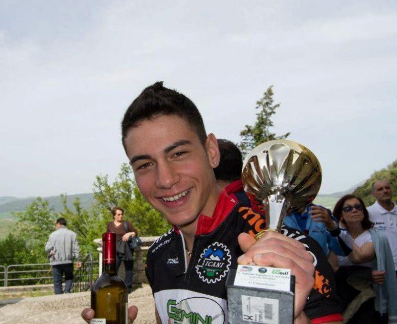 �10° Trofeo di mountain bike della Quisquina�
