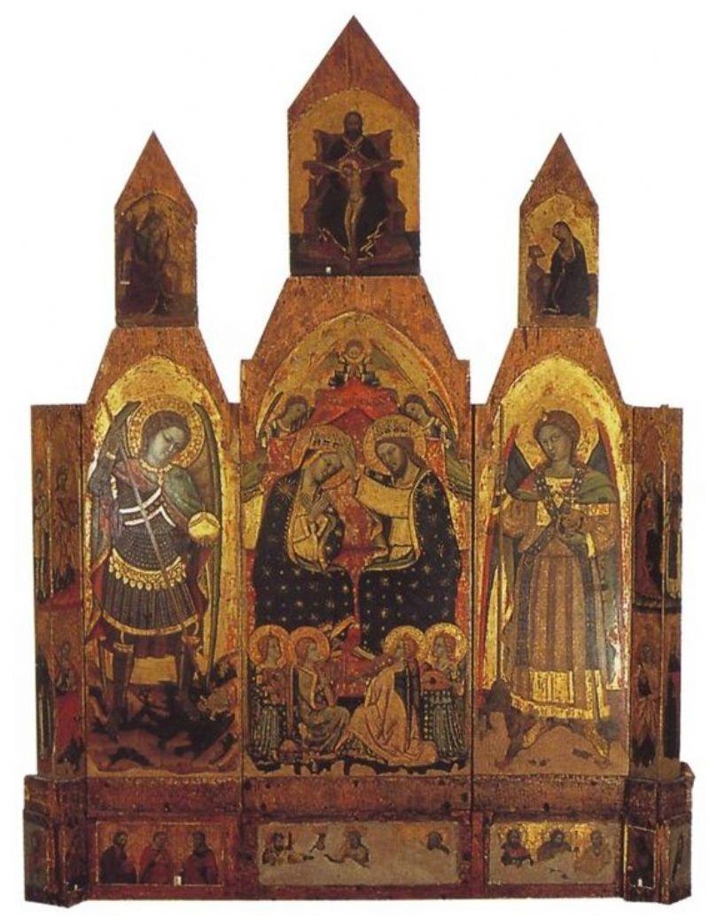 Palermo, prima lezione del Corso di Storia dell?Arte Medievale