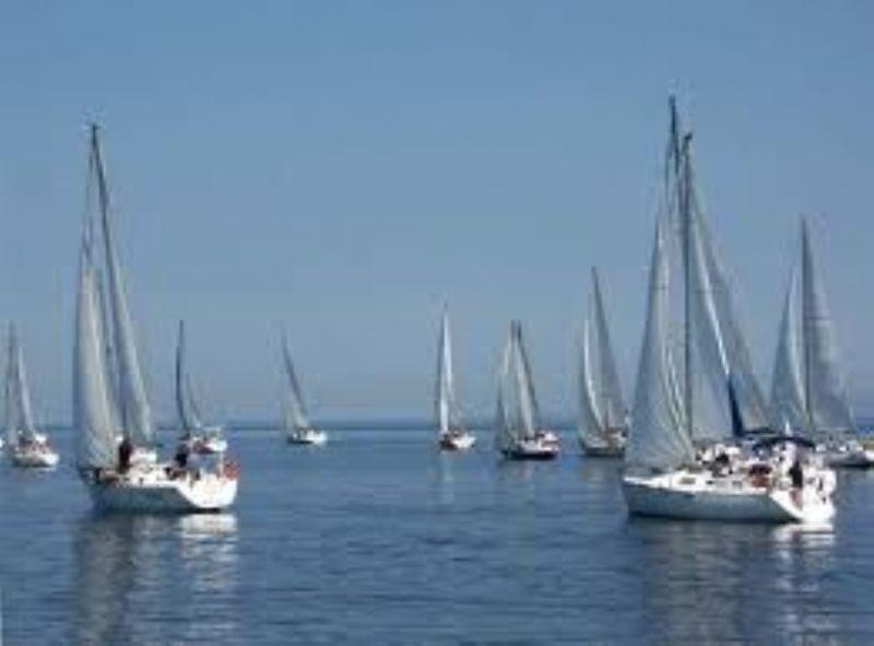 Termini Imerese, veleggiata alla scoperta delle Torri costiere da Termini a Solanto