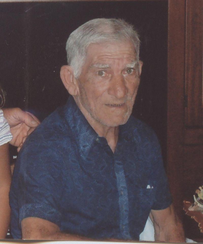 Alia:Ancora niente notizie sulla scomparsa di Rosolino Volpe
