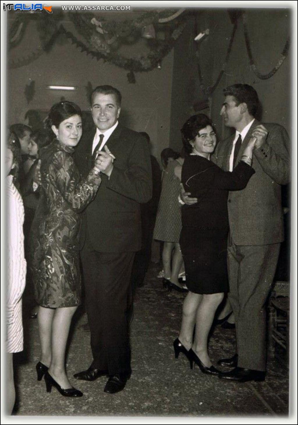 Cari ricordi del 1968