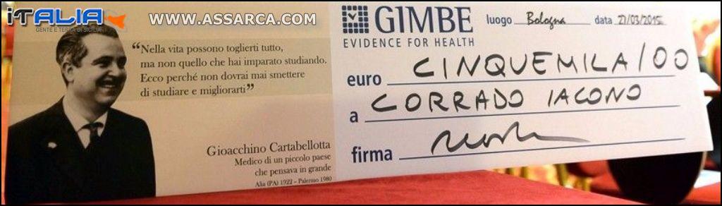 "Fondazione "" GIMBE"""