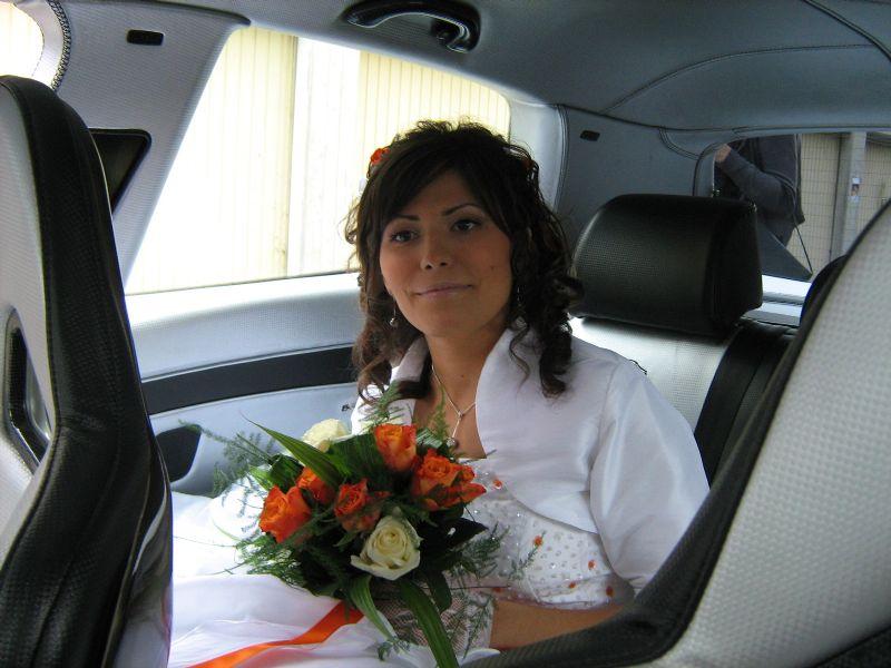 Correggio, matrimonio Rosaria Cardinale