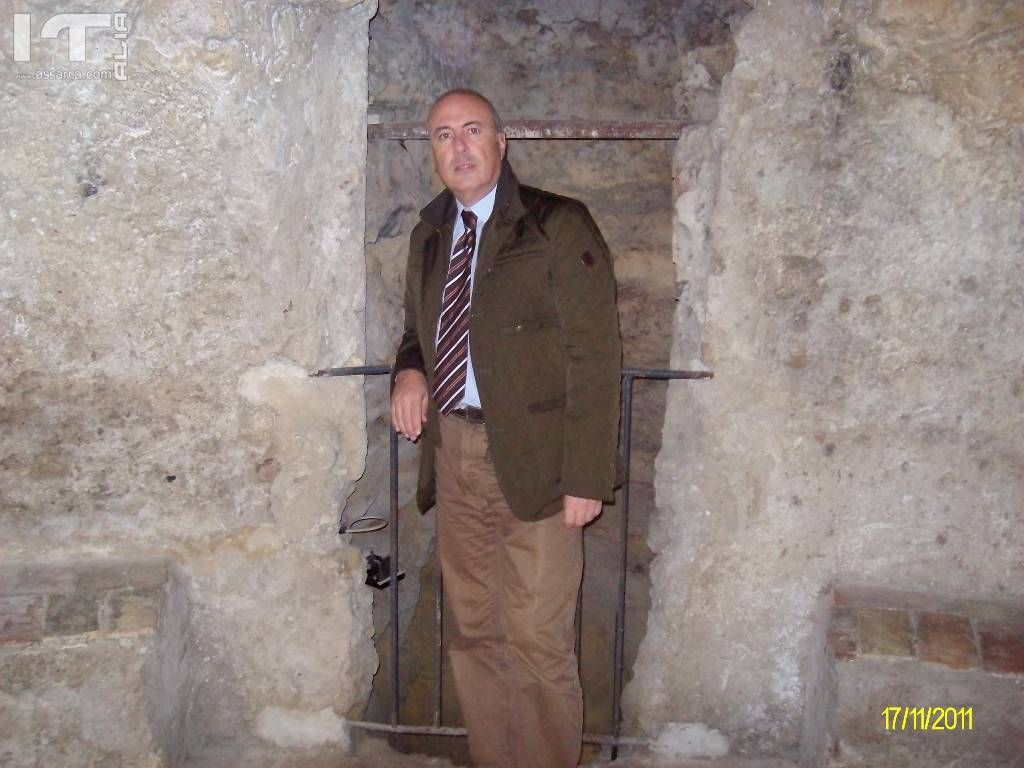 55 Archiphoto Francesco Teriaca - Grotta dei Beati Paoli