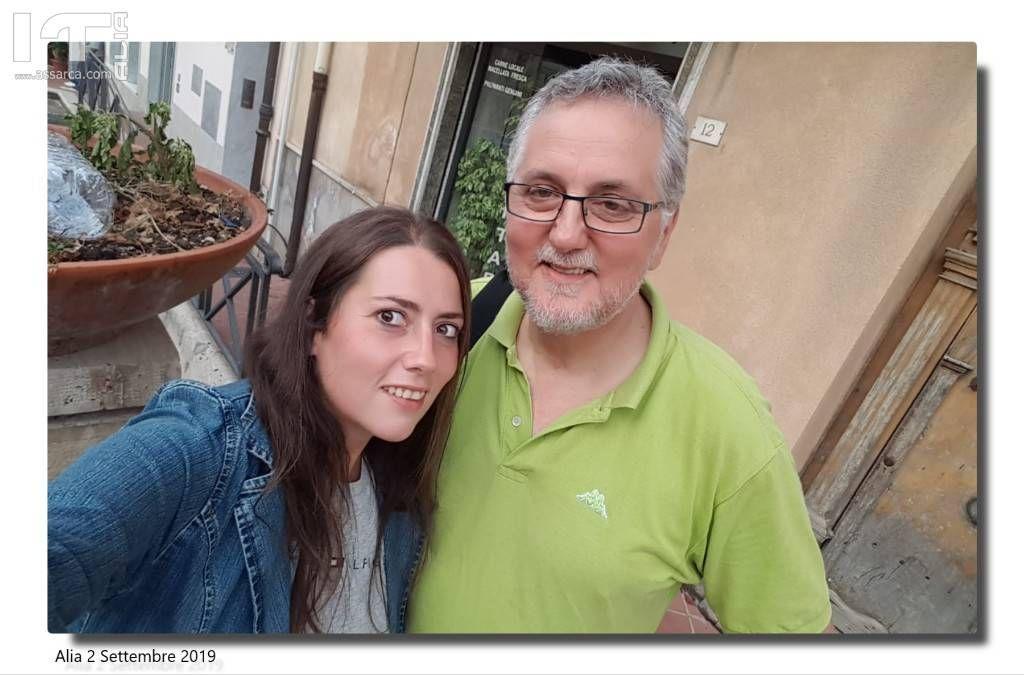 Stefania e Giacomo